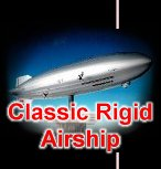 Rigid Airship Holland