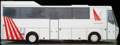 Voyager Vip Coach